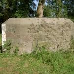 Kazemat 539 (S) zie ook bij oude foto's