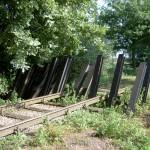 Het monument van de stichting Menno van Coehoorn